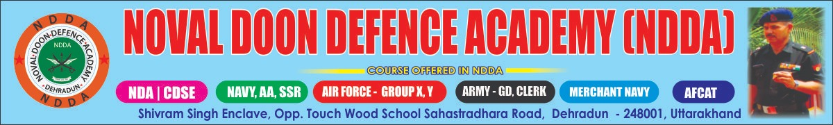 CDS Coaching in Dehradun