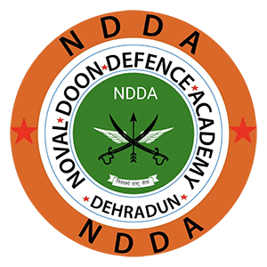 Best NDA Coaching logo